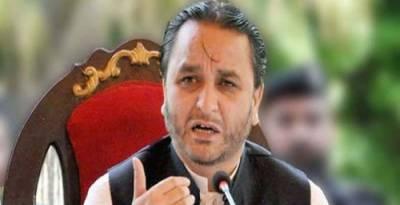 Gilgit master plan prepared: Hafeez