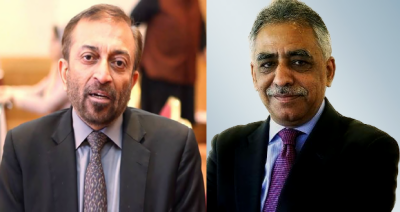 Governor Sindh, MQM leader Farooq Sattar meet in Karachi