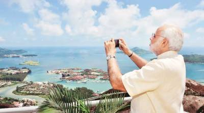 In a new embarrassment, India - Seychelles secret security pact leaked online