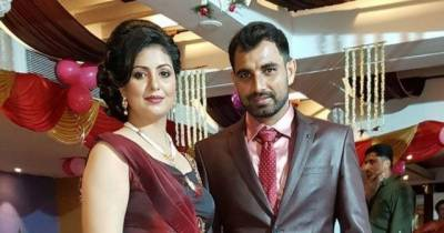 Indian bowler Shami charged with violence after affairs claim
