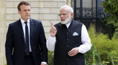 Is France, India's new Russia after Moscow's tilt towards Pakistan