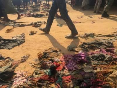 Monsoon floods and landslides threaten 100,000 Rohingya refugees in Bangladesh
