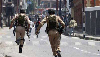 Pakistan hits out hard at India in U.N over Kashmir human rights violations