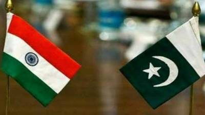 Pakistan - India clash in U.N for the second consecutive day