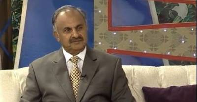 PML-N seeking candidate having charismatic personality for Senate chairmanship: Gen (R) Qayyum