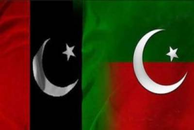 PTI, PPP offer name for Senate chairman, deputy chairman