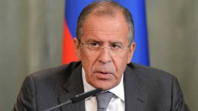 Russian FM hails proposed meeting b/w US, N Korean leaders