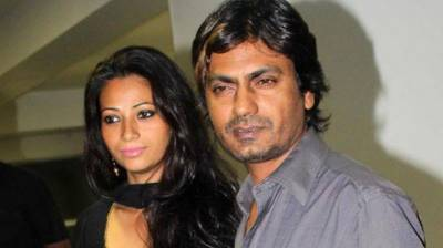 Spying over wife: Indian actor Nawazuddin Siddiqui in trouble