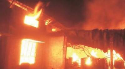 Three killed in India chemical factory fire