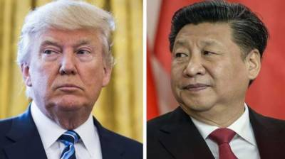 Trump, Xi discuss latest developments on North Korea