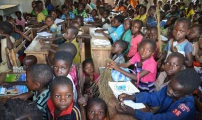 Two million children in Congo at risk of starvation, UN warns