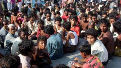 UN Rights official calls for referring Myanmar to ICC for Rohingya crimes
