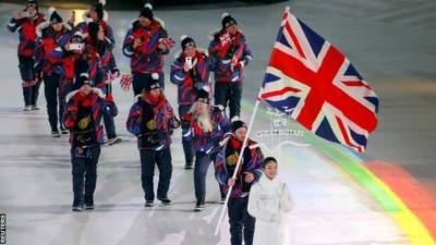 Winter Paralympics in Pyeongchang officially begin with colourful opening ceremony