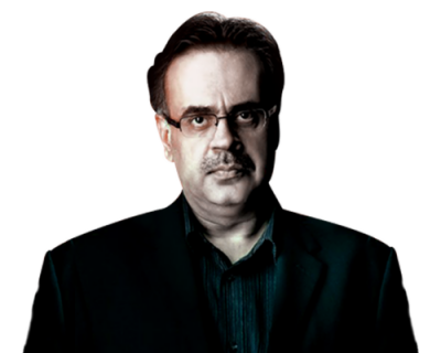 Accusations in Zainab case were 'emotional dialogues': Shahid Masood