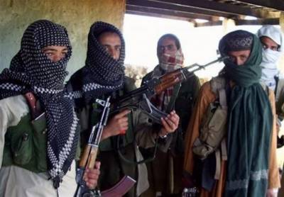 Afghan Taliban capture large area in north, seize atleast 12 military posts