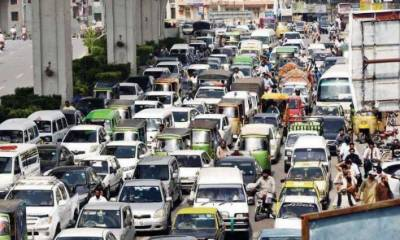 CTP issues Traffic plan for PML-N Social Media Convention