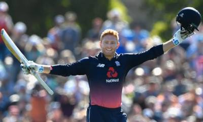 England beat New Zealand by 7 wickets in fifth ODI