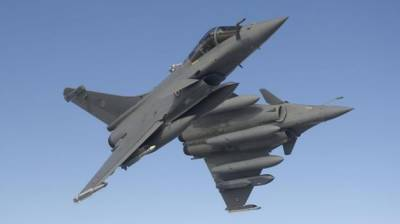 Failed to develop 2.5 generation TEJAS, IAF dream of indigenous stealth fighter Jet