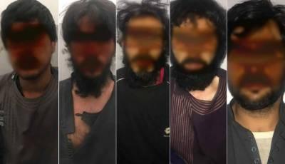 Haqqani network 2 key commanders arrested in Afghanistan
