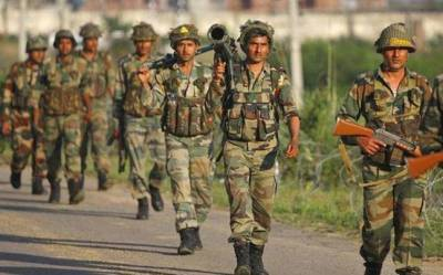 Indian Army tops the World Militaries with highest suicide rate