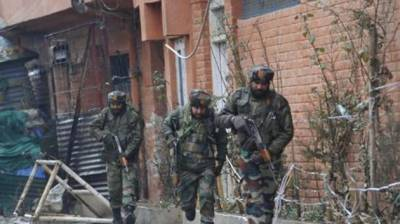 Indian paramilitary post attacked with grenade in Occupied Kashmir