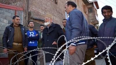 Kashmir resists Indian brutalities