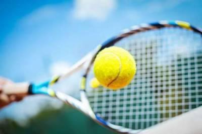 Muzammil Murtaza wins CJCSC Tennis Championship