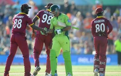 Pakistan Vs West Indies T20 series schedule announced