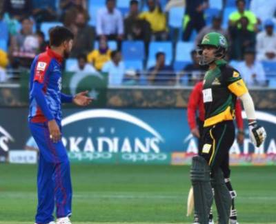 PSL 2018: Karachi Kings beat Multan Sultans by 63 runs