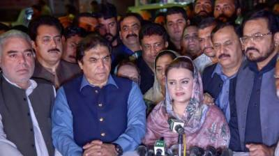 PTI Chief persistently lying to deflect attention from his performance in KP: Marriyum