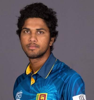 Srilankan Captain Dinesh Chandimal suspended
