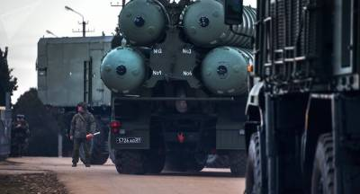Turkey to strike back against US over S - 400 missile deal sanctions: Sources
