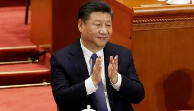 Xi JinPing emerges as most powerful Chinese President ever