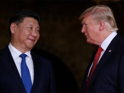XI, Trump discuss Korean Peninsula, bilateral ties over phone