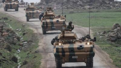 3,291 terrorists 'neutralized' in Turkey's Afrin operation
