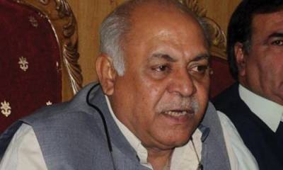 Hasil Khan Bizenjo: If you are ashamed, please RESIGN