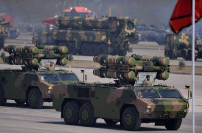 Pakistan Arms Imports decline while India becomes World's largest arms importer: SIPRI Report