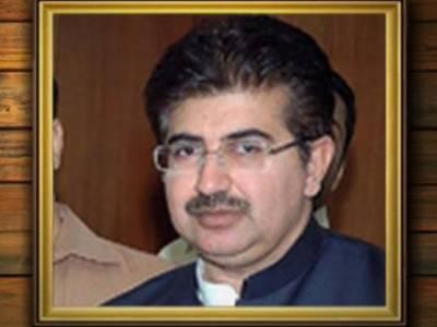 Sadiq Sanjrani: Career profile of Balochistan Senator