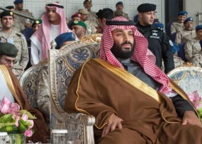 Saudi Princes, Military Generals were tortured during anti graft custody: Report