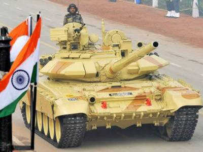 70% of Indian Army equipment is obsolete, top General reveals in Indian Parliament