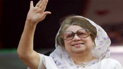 Bangladesh ex-PM Khaleda Zia gets bail