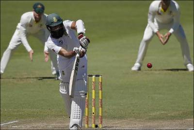 ICC unveils latest Test Rankings for players