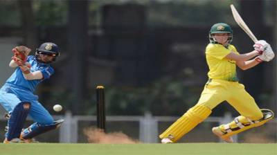 ICC Women's Champ: Australia beat India by 8 wickets