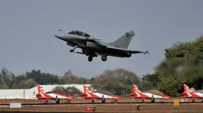 India largest Arms importer of the World, Arms exports from US rise by 557%