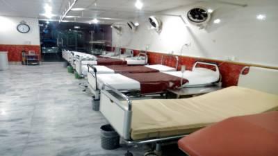 KP govt to construct state of art Neurosurgery Hospital in Mardan