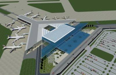 New Islamabad Airport inauguration announced