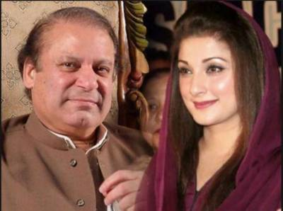 Notices served to Nawaz, Maryam over anti-judiciary statements