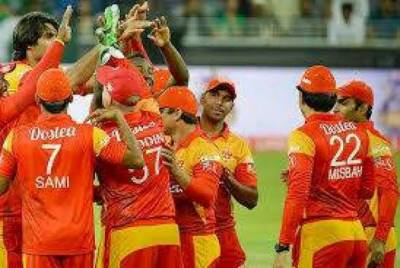 PLS 3: Islamabad United faces setback