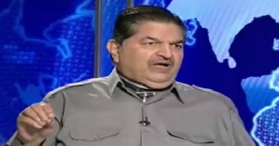 PML-N is symbol of strong democracy : Saleem Zia