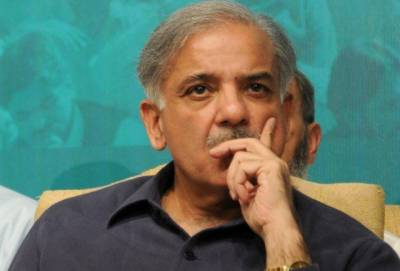 PML-N likely to pick Shehbaz as permanent president today